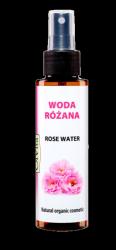 Woda Różana, 100% Naturalna, Olvita, 100ml