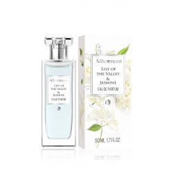 Woda Perfumowana, Lily of the Valley & Jasmine, Allvernum