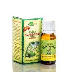 Olejek Palmarosa, Palmaroza, 100% Naturalny Adverso