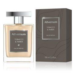 Woda Perfumowana Męska, Tobacco & Amber, Allvernum