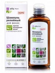 Szampon Łopianowy przeciw Wypadaniu Włosów, 200 ml