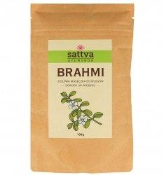 Brahmi w Proszku Sattva Herbal, 100g