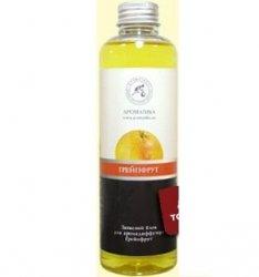 Dyfuzor Zapachu Grejpfrut, Uzupełnienie, 100% Naturalne Olejki, Aromatika