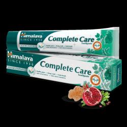 Pasta do Zębów Kompleksowa Ochrona Complete Care Himalaya