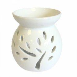 Kominek Zapachowy Ceramiczny Drzewo (Mały)