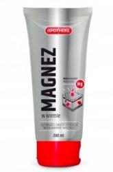 Krem do Ciała z Chlorkiem Magnezu, 200ml