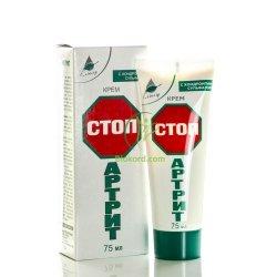 Krem na Stawy Stop Arthritis, 75ml