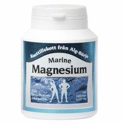 Magnez Morski, Tabletki 150 szt. Alg-Börje