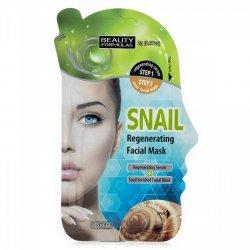 Maska Regenerująca ze Śluzem Ślimaka, Beauty Formulas