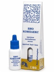 LOr Biokompleks przeciw Wypadaniu Włosów DNC, 15ml
