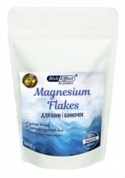 Biszofit, Płatki Magnezowe Chlorek Magnezu, Koncentrat