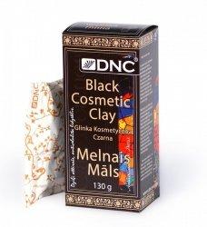 Glinka Czarna, 100% Naturalna 130 g, DNC