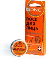 Wosk do Twarzy Swiss Formula, 15 ml DNC