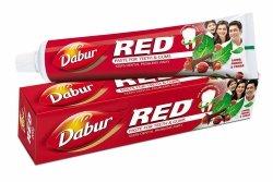 Аюрведическая Зубная Паста Ред (Red DABUR), 200г