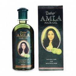 Амла масло для тёмных волос Dabur Vatika