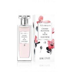 Парфюмированная Вода Cherry Blossom & Musk, Allvernum