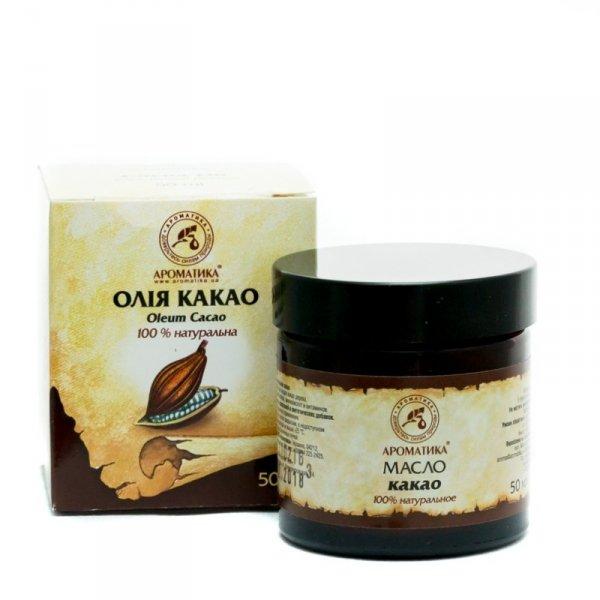 Masło Kakaowe, Aromatika, 100 % Naturalne