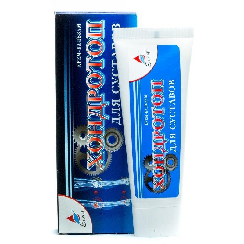 Chondrotop Joint Cream Balm, 75ml
