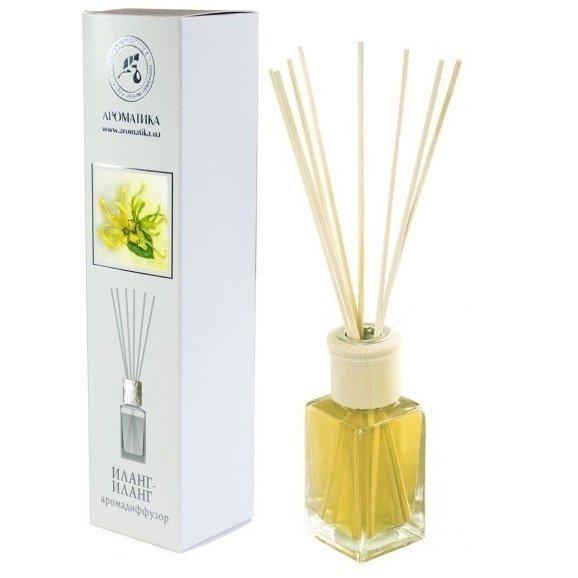 Aroma Diffuser, Reed Diffuser Ylang-Ylang