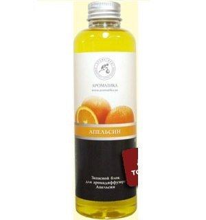 Reed Diffuser Refill Orange, 200 ml