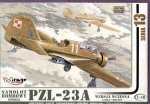 Mirage 481303 1/48 PZL-23A KARAS (early version)