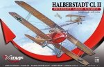 Mirage 481306 1/48 HALBERSTADT CL II early version