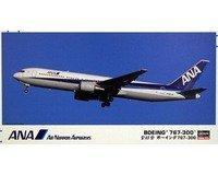 Hasegawa 10706 1/200 Boeing 767-300 All Nippon Airways