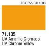 Model AIR (71135) IJA Chrome Yellow 17 ml.