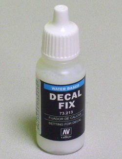 Vallejo 73213   17 ml   Decal Fix