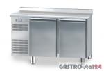 Stół chłodniczy piekarniczy bez płyty wierzchniej DM 94001 1475x800x810