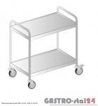 Wózek kelnerski DM 3422 szerokość: 645 mm  (810x645x900)