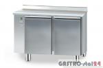 Stół chłodniczy piekarniczy bez agregatu bez płyty wierzchniej DM 90401 1275x800x810