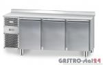 Stół chłodniczy bez płyty wierzchniej DM 94003 1825x600x810
