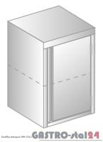 Szafa wisząca DM 3312 szerokość: 300 mm, wysokość: 600 mm (400x300x600)