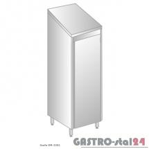 Szafa drzwi uchylne  DM 3302.05 szerokość: 600 mm (500x600x2000)