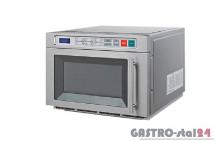 Kuchenka mikrofalowa 1800 w elektroniczna