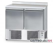 Stół chłodniczy bez płyty wierzchniej nierdzewnej DM 94044 950x600x810