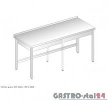 Stół do pracy DM 3100 szerokość: 700 mm (600x700x850)