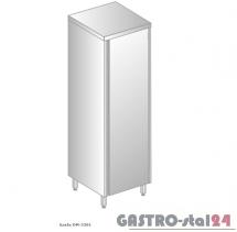Szafa drzwi uchylne DM 3301.01 szerokość: 500 mm, wysokość: 2000 mm (400x500x2000)