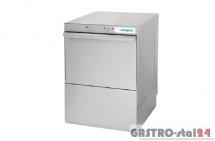 Zmywarka uniwersalna 500x500 4,9 kw 400v z dozownikiem płynu myjącego oraz pompą zrzutową