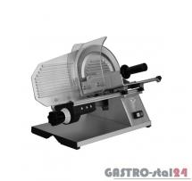 Krajalnica - nóż zębaty do twardych wędlin GMS - 250 Z