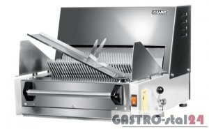 Krajalnica pieczywa (grubość kromek 9 mm) MKP-09.7