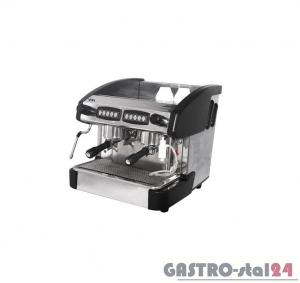 Ekspres do kawy 2-grupowy - czarny EMC 2P/B/C