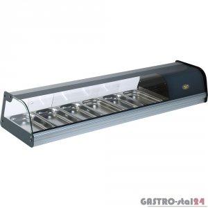 Witryna chłodnicza 6x gn1/3 40 mm Roller grill