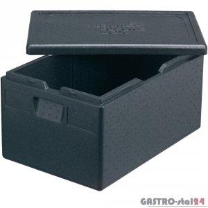 Pojemnik termoizolacyjny 600x400 300 mm Thermo future box