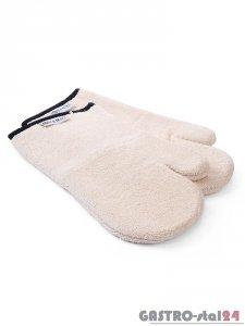 Rękawice piekarskie - dł. 345 mm