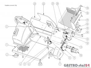 Kołek GS 110p