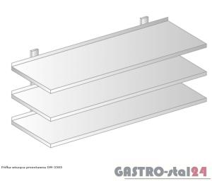 Półka wisząca przestawna DM 3505 szerokość: 400 mm  (600x400x1050)