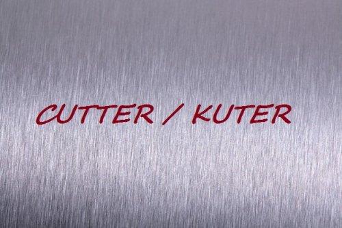 Cutter/Kuter