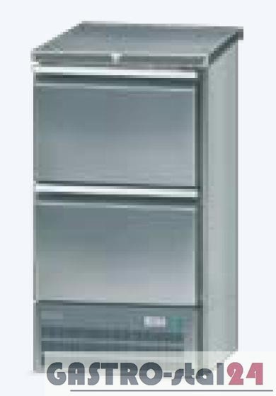Stół chłodniczy z szufladami DM-S 94043.2 500x530x890